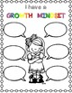Growth Mindset & Power of Yet Activity Pack