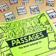 Growth Mindset Bundle (Passages & Brag Tags)