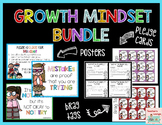 Growth Mindset Bundle - Take the Pledge!