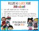 Growth Mindset Bundle - Take the Pledge!