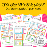 Growth Mindset Cards