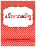 Growth Mindset:: Classroom