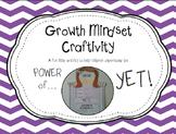 Growth Mindset Craftivity