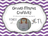 Growth Mindset Craftivity