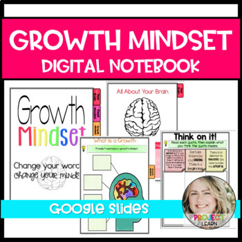 Growth Mindset DIGITAL INB