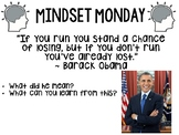 Growth Mindset Daily Question Week 3