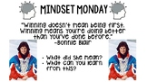 Growth Mindset Daily Question Week 7