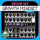 Growth Mindset Classroom Decor Pack