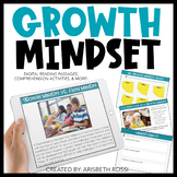 Growth Mindset Digital Activities