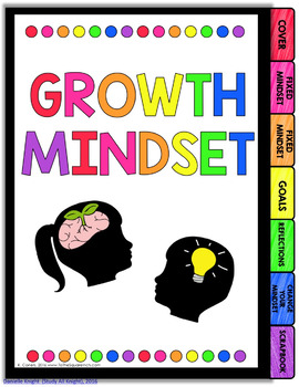 The growth mindset book pdf