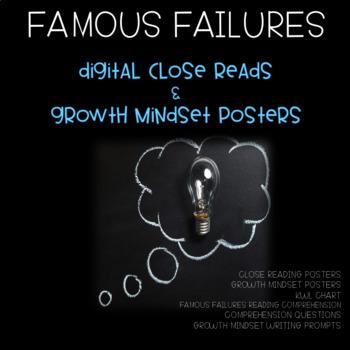 Growth Mindset Digital Resource