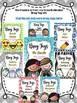 Growth Mindset Emoji Brag Tags - One Free Tag