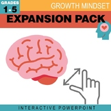 Growth Mindset Expansion Pack