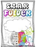 Growth Mindset Folder Cover