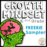 Growth Mindset Freebie