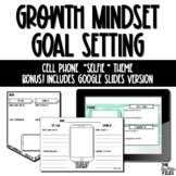 Growth Mindset Goal Setting