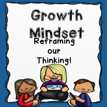 Growth Mindset Google activities and research report