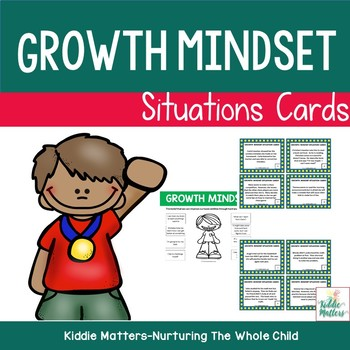 Growth Mindset Guidance Lessons With Minute To Win It Activities