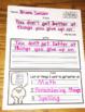 Growth Mindset Handwriting Practice