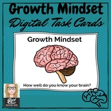 Growth Mindset - How well do you know your brain? DIGITAL