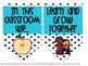 Growth Mindset In this Classroom We...Banner Polka Dot and  Blue