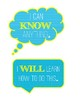 Growth Mindset Inspirational Posters