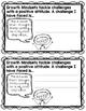 Growth Mindset Interactive Mini-Book {Freebie}