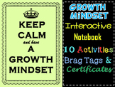 Growth Mindset Back To School