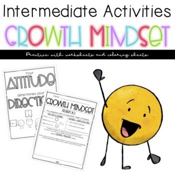 Growth Mindset- Intermediate