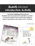 Growth Mindset Introduction Activity