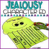 Growth Mindset Jealousy