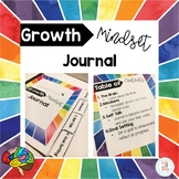 Growth Mindset Journal