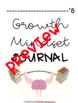 Growth Mindset Journal/Implement Growth Mindset in Your Classroom!