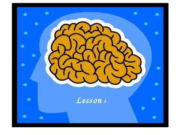 Growth Mindset - Lesson 3