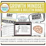 Growth Mindset & Social Emotional Learning Bundle