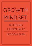 Editable Growth Mindset Lesson