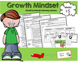 Growth Mindset Lessons and Resources