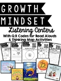 Growth Mindset Listening Center Activities