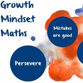 Growth Mindset Maths - MAC