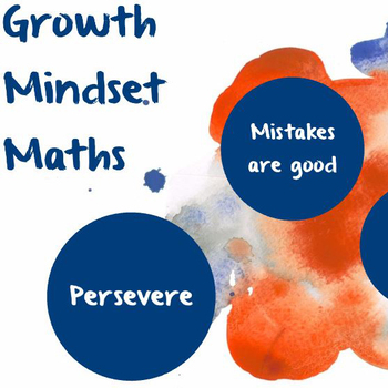 Growth Mindset Maths - WINDOWS