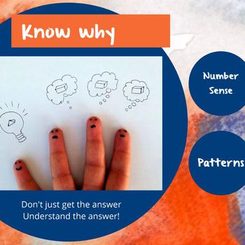 Growth Mindset Maths - WINDOWS