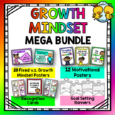 Growth Mindset Mega Bundle