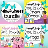 Growth Mindset // Mindfulness Bundle
