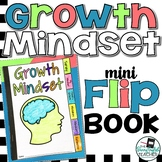 Growth Mindset Mini Flip Book