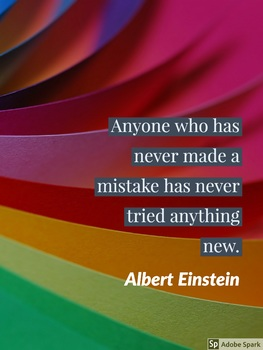 Growth Mindset - Mistakes