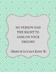 Growth Mindset Motivational Bulletin Board