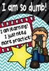 Growth Mindset Motivational Posters - Hollywood / Movie Theme
