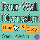 Growth Mindset Activity and Discussion for Middle School a