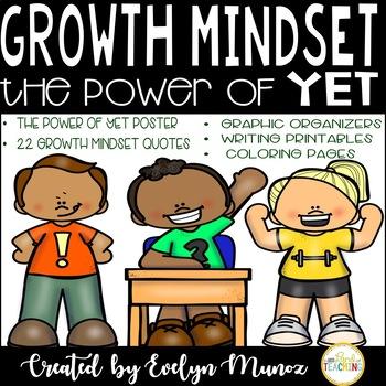 Growth Mindset Pack