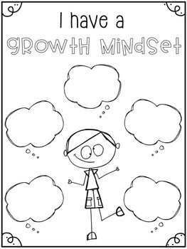 #endoftermdollardeals Growth Mindset Pack
